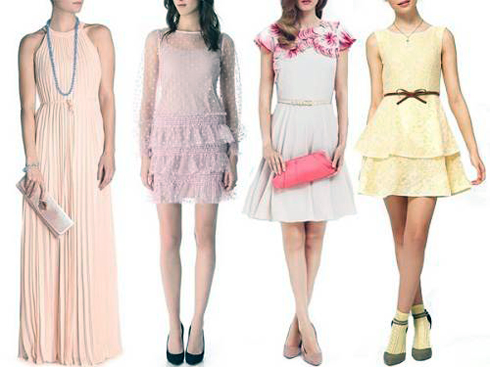 Dresses For Wedding Guests 2013 Inofashionstyle