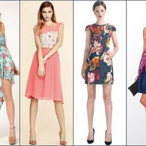 Dresses For Wedding Guests For Juniors Pictures