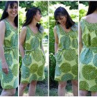 Easy Dress Patterns For Beginners Pictures