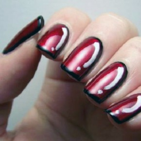 Easy Nail Designs 2013 Pictures