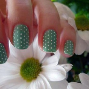 Easy Nail Designs For Girls Pictures