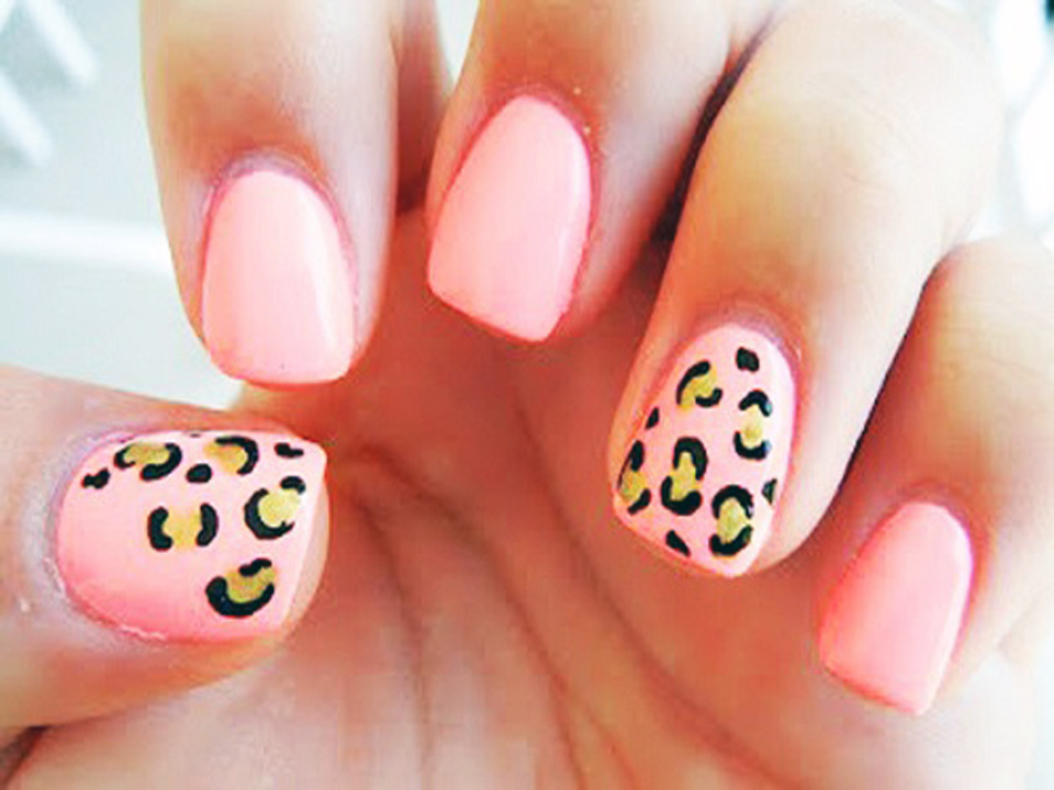 Easy short nail designs 2013 inofashionstyle easy short nail designs 2013 prinsesfo Images