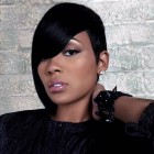 Elegant Black Hairstyles 2013 Pictures