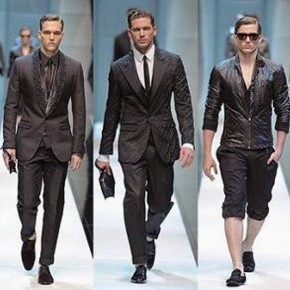 Elegant Casual For Men 20131 Pictures