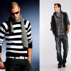 Elegant Casual For Men Outfits1 Pictures