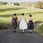 Elegant Tea Length Wedding Dresses Ideas Pictures