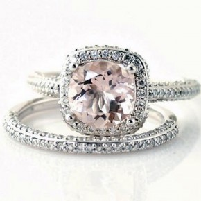 Etsy Engagement Ring Vintage Pictures