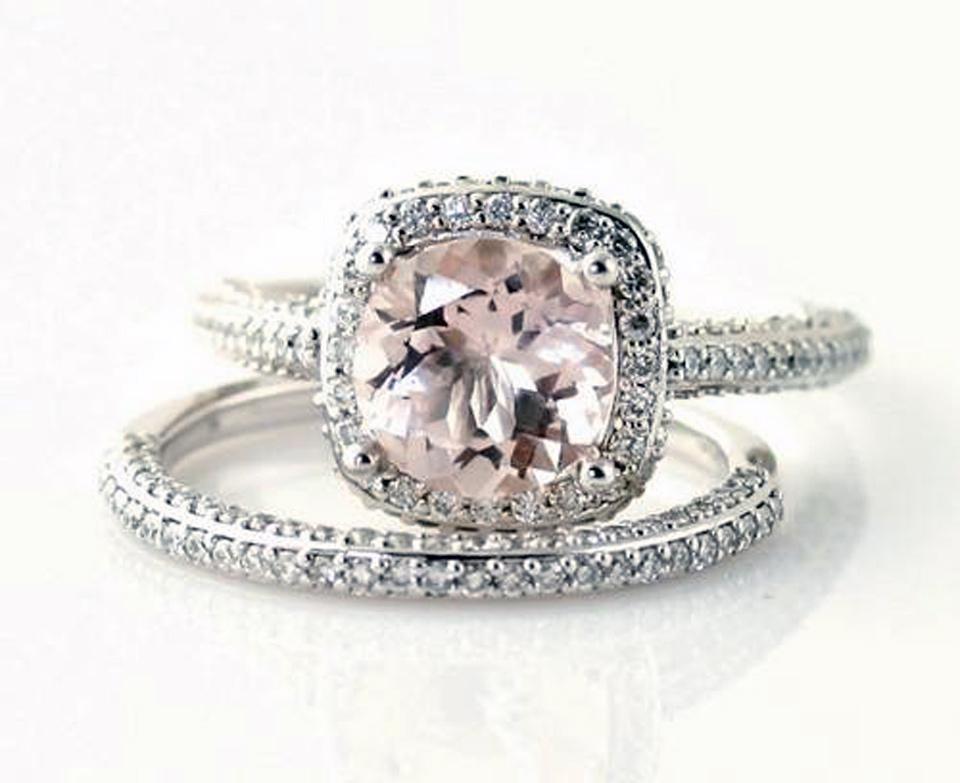Etsy Engagement Ring Vintage