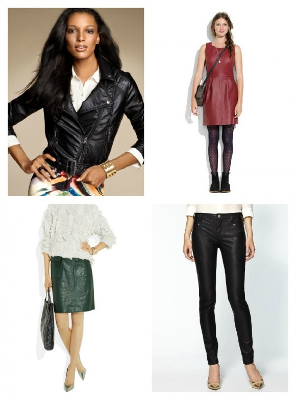 Fall Fashion Trends, Biggest Fall Fashion 2012 Trends
