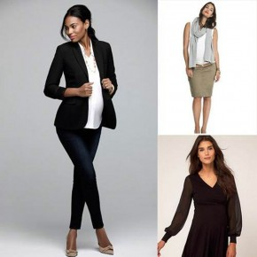 Fall Outfits For Pregnant Women Designs Pictures