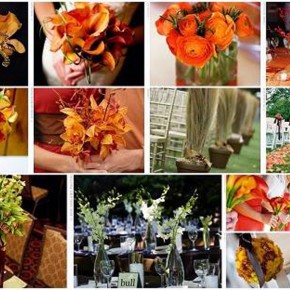 Inofashionstyle.com - Page of 38 : Fall Wedding Ideas DIY, Modern ...