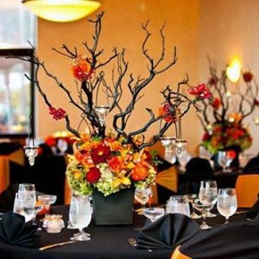 Fall Wedding Ideas On Small Budget Pictures