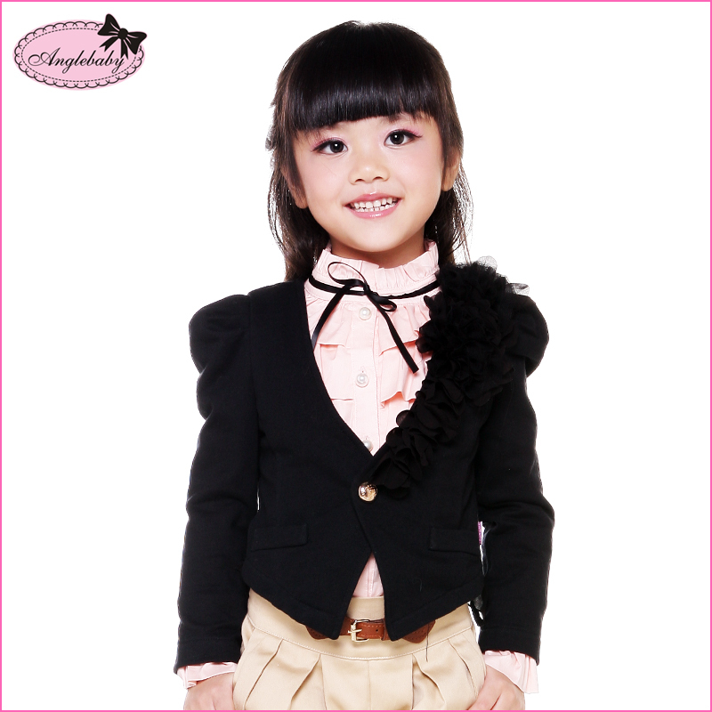 Fashion Clothing For Girls Little Girl Blazer Price