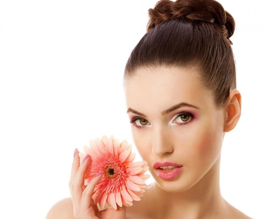 Fashion Hairstyle Games For Girls Flower Modern