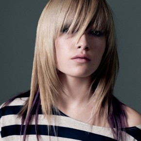 fashion hairstyle women, Long Hair Styles 2013 Fashion Trends