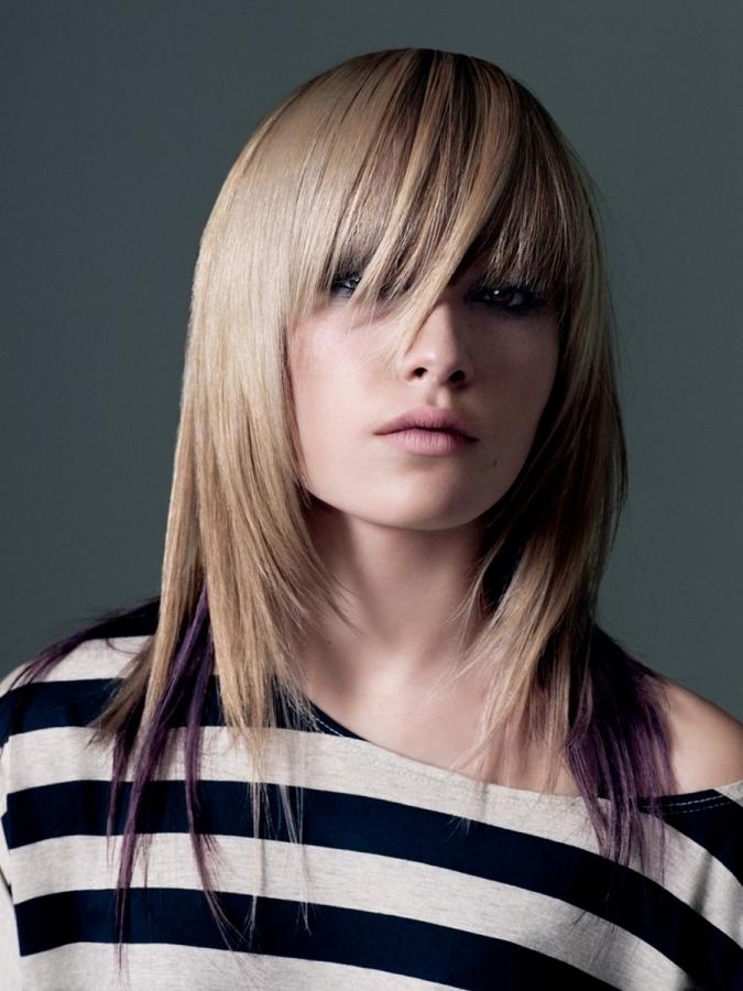 fashion hairstyle women Long Hair Styles 2013