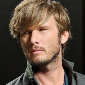 fashion hairstyles for balding men, Men's Shaggy Hairstyles