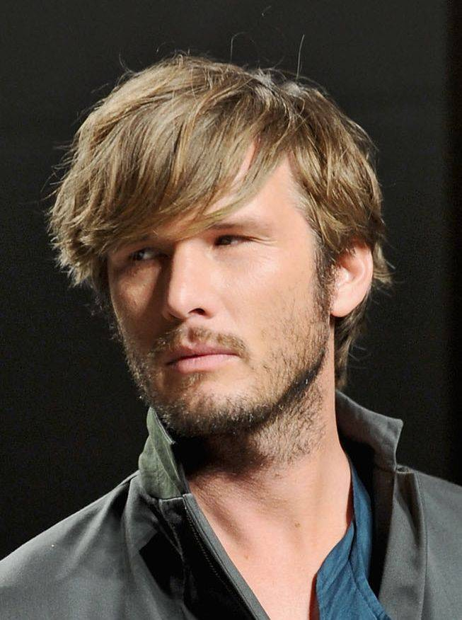 fashion hairstyles for men, Men\'s Shaggy Hairstyles ...
