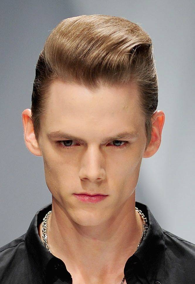 Fashion Hairstyles For Men Pictures Of Men 39 S Hairstyles Fashion Gallery