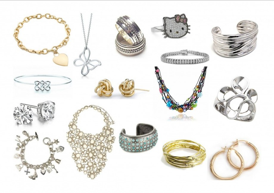 Fashion Jewelry And Accessories Accessory Fashion Gallery