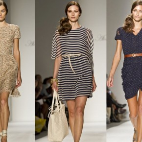 Fashion Trends 2011, FASHION 2011