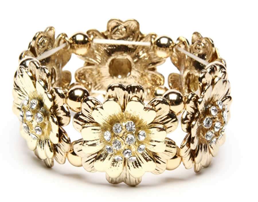 Fashionable Accessories For Women Classic And Elegant Gillian Bracelet Design For Women