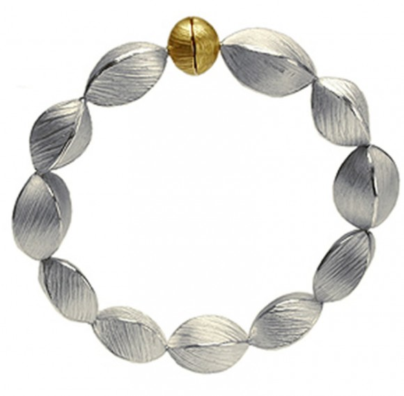 Fashionable Accessories For Women - Luxury Fashion Accessories for Women Gift Ideas, Silver Bracelet