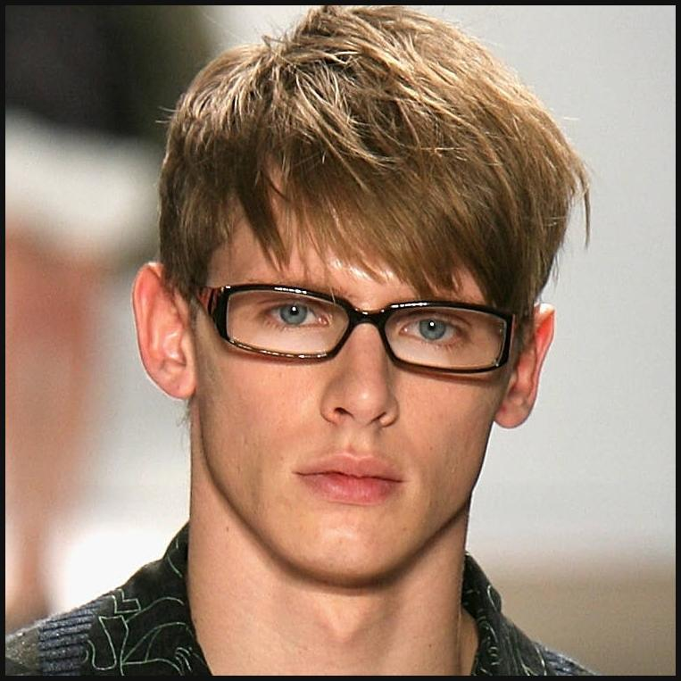 Fashionable Hairstyles Men Best Hairstyles For Men 2012 4