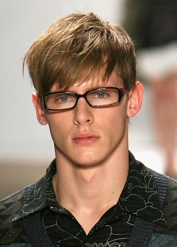 fashionable hairstyles men, Men's Hairstyles
