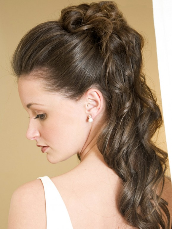 fashionable long hairstyles, Wedding hairstyles for long hair gallery hairstyles trendy