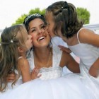 Flower Girl Hair Braids Designs Pictures