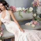 Form Fitting Lace Wedding Dress Ideas Pictures