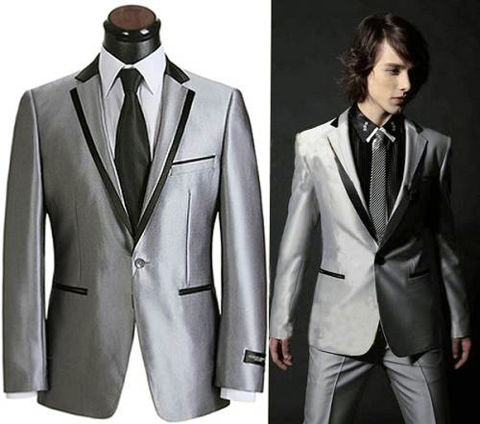 Formal Dress For Men 2013