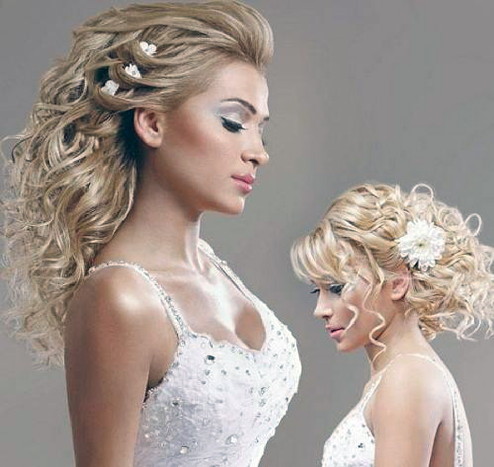 Formal Hairstyles For Long Hair Up