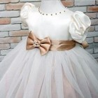 Girls Occasion Wear Dresses Patterns Pictures