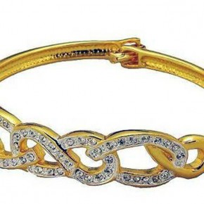Gold Bracelets For Women Images Pictures