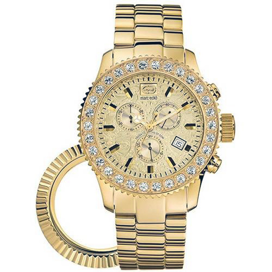 Gold Watches For Men Cheap - Inofashionstyle.com
