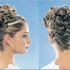 Gothic Updos Long Hair 2013 Pictures