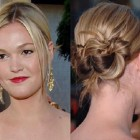 Grecian Updos Long Hair Images Pictures