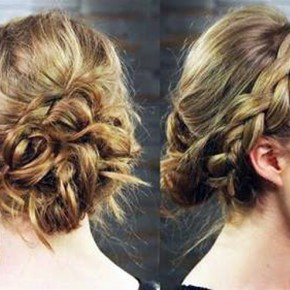 Greek Goddess Hair 2013 Pictures