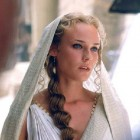 Greek Goddess Hair Braids Pictures