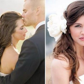 Greek Goddess Wedding Hairstyles Concept Pictures