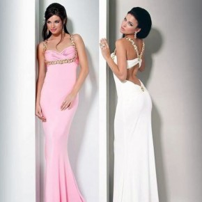 Greek Prom Dresses Ideas Pictures