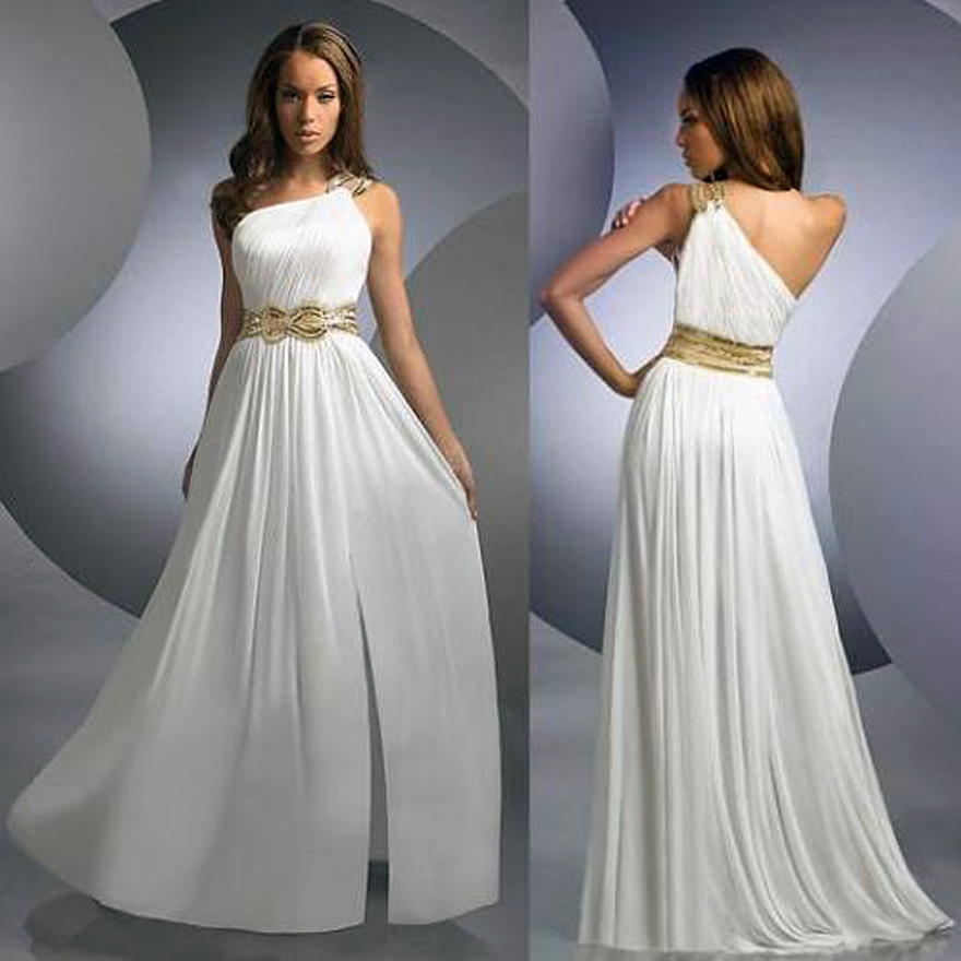 The Best Grecian Style Wedding Dresses: Greek Prom Dresses Uk Pictures : Fashion Gallery