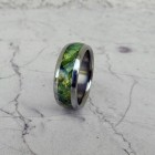 Green Lantern Wedding Ring For Sale Pictures
