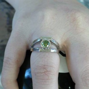 Green Lantern Wedding Ring Images Pictures