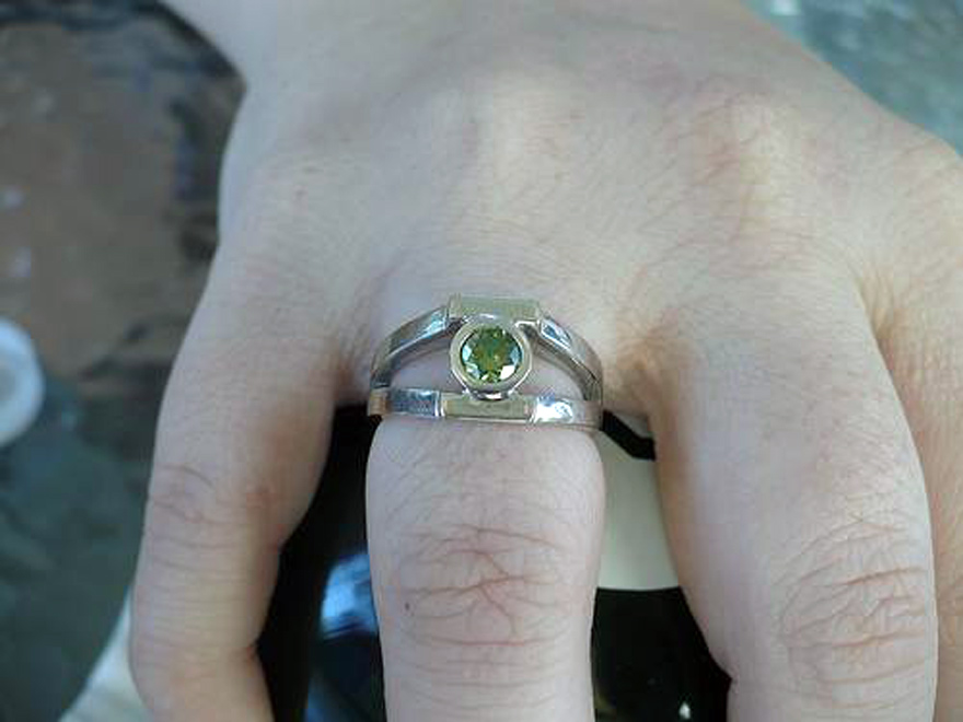 green lantern wedding ring green lantern wedding ring images inofashionstyle 4611