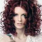 Hair Color Styles Reddish 2013 Pictures