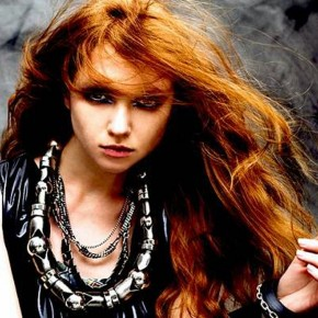 Hair Color Styles Reddish For Women Pictures