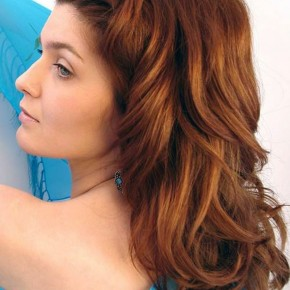 Hair Color Styles Reddish Styles Pictures
